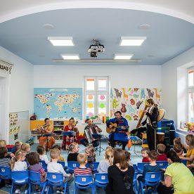Przedszkole od środka 2